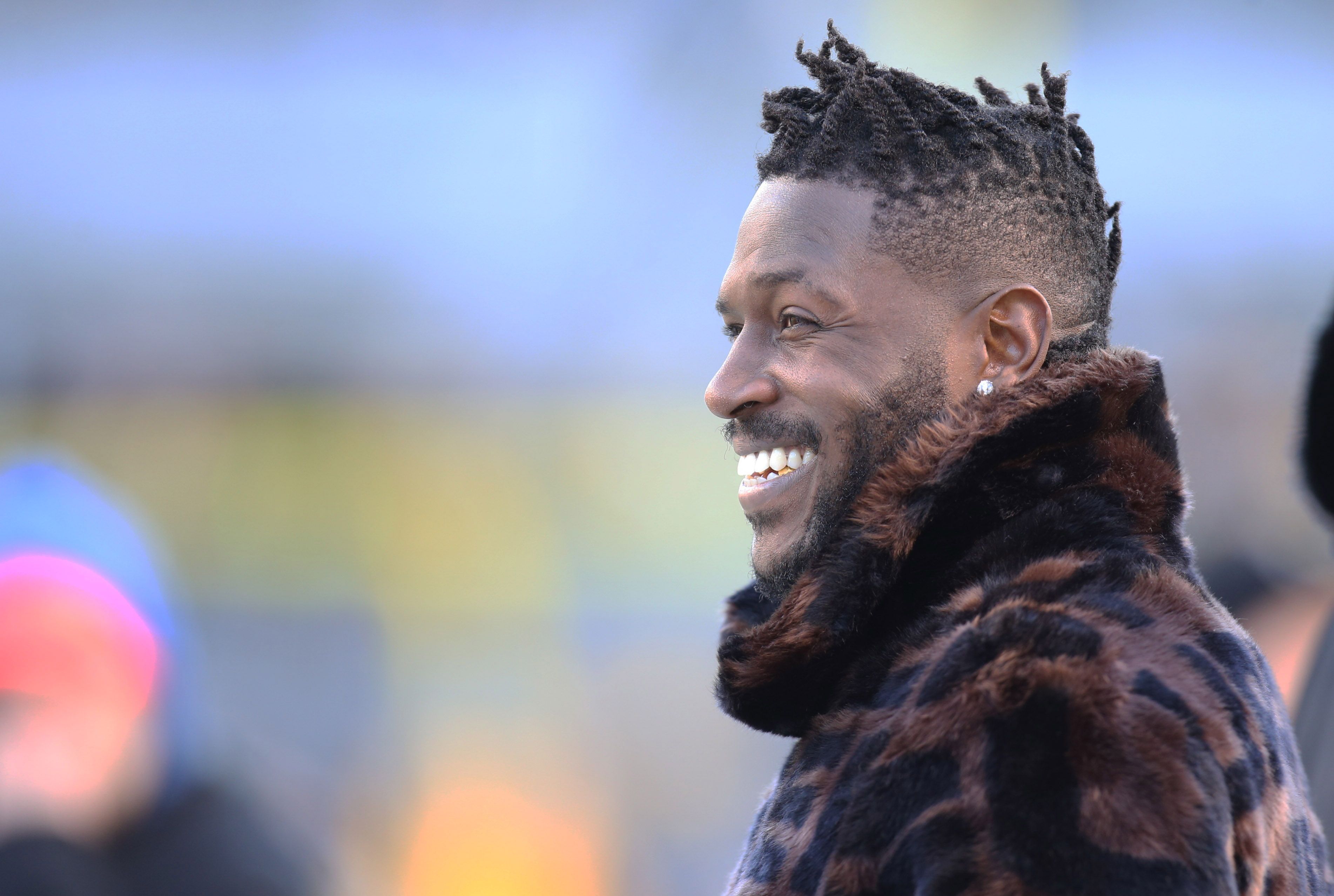 Antonio Brown has arrogant take to 'guide' young NFL players