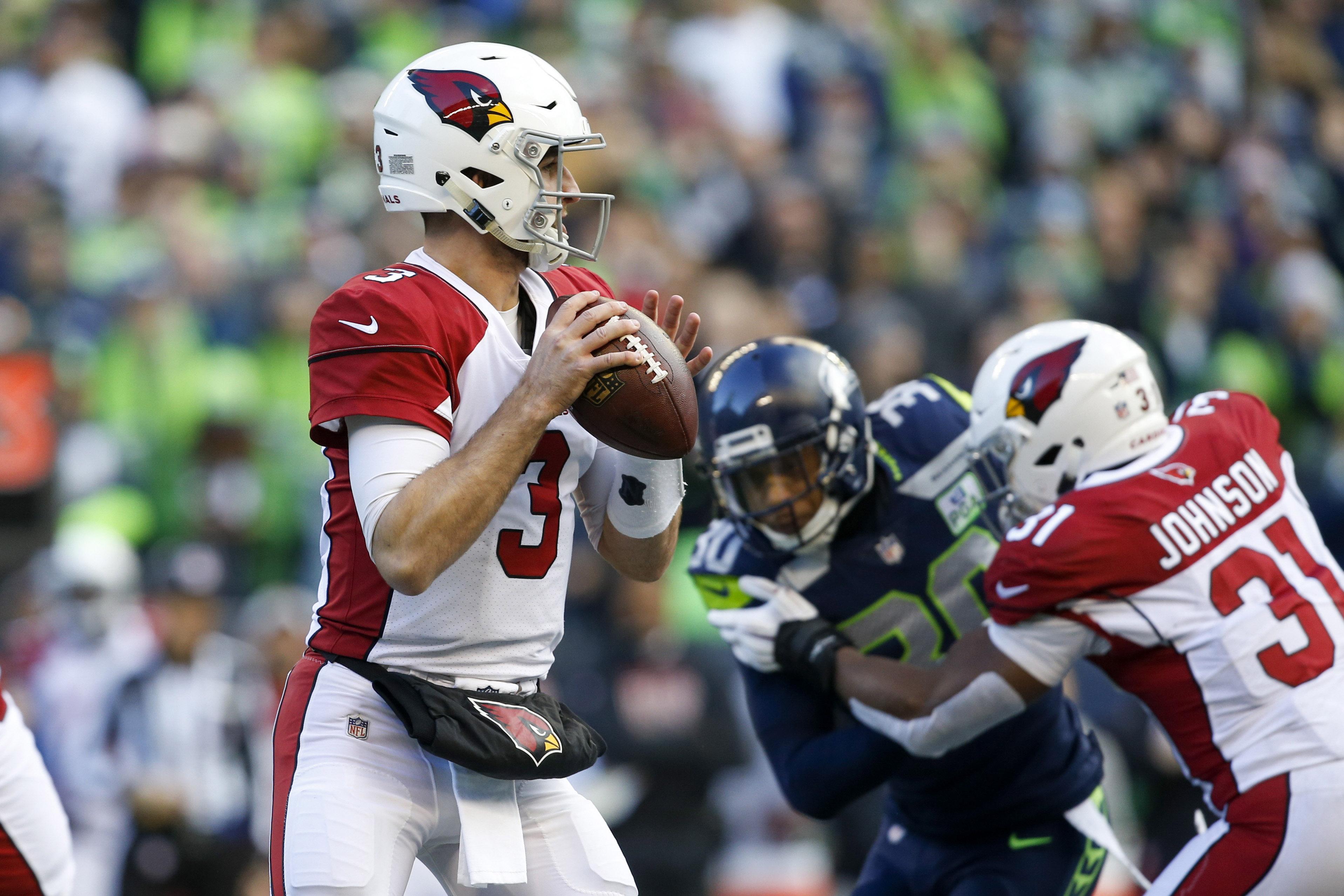 Will the New England Patriots Be Josh Rosen's Next Team?