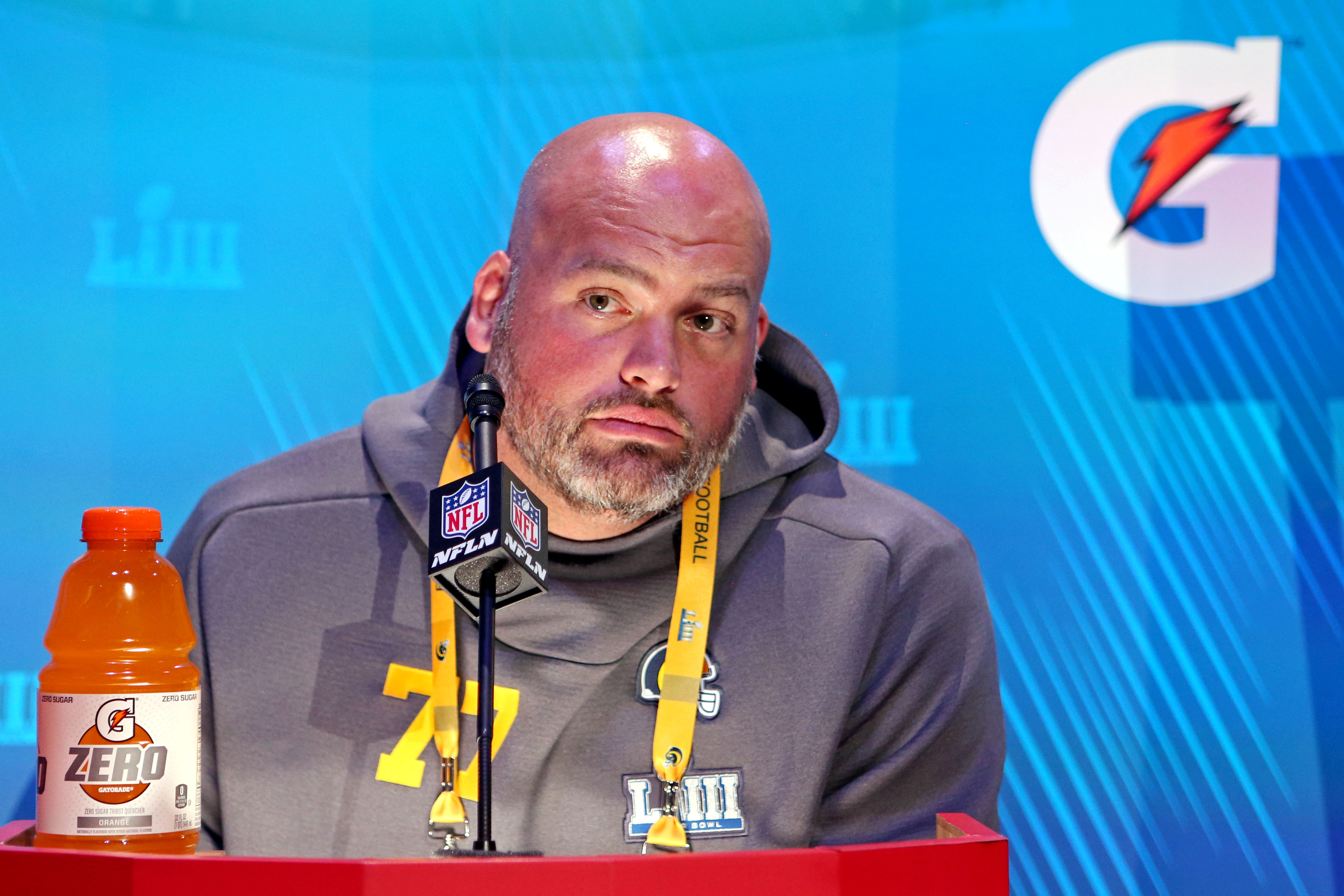 Andrew Whitworth laments Super Bowl loss, calls it team's 'worst game'