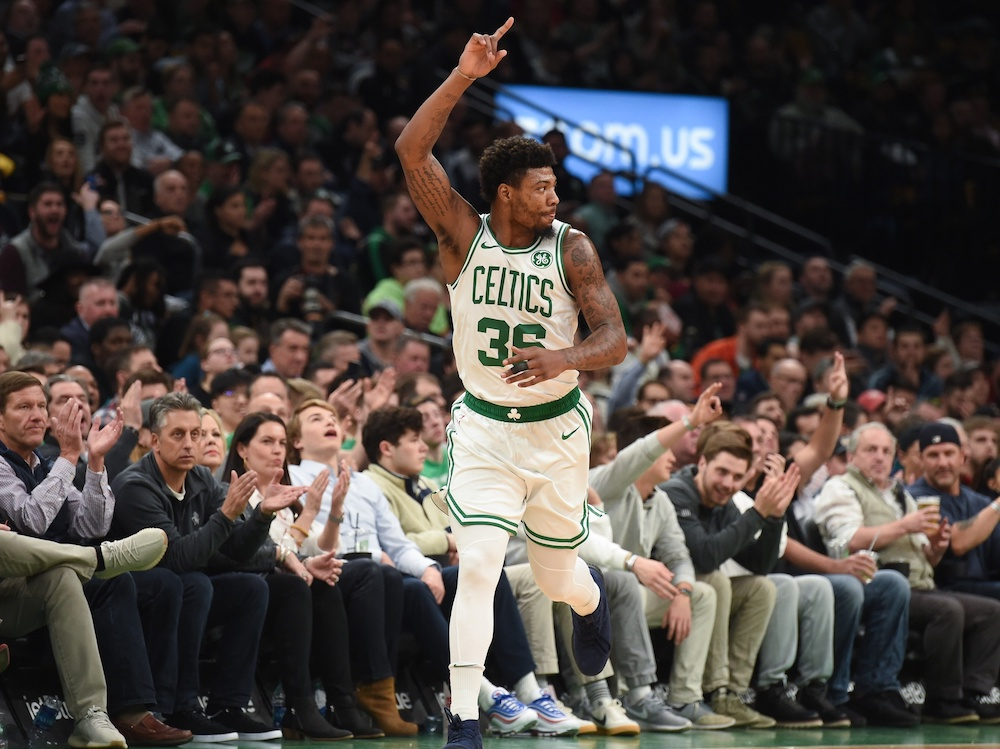 """Your Morning Dump... Where the celtics will have to look elsewhere for """"winning plays"""" to start the playoffs"""