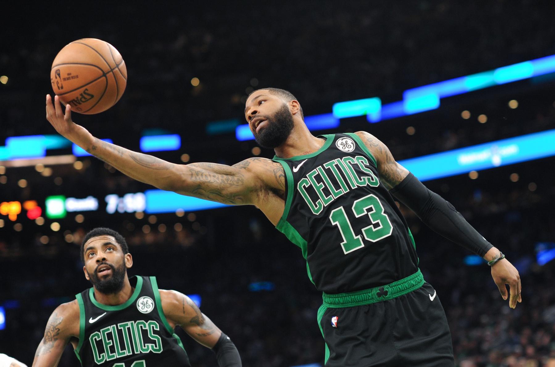 Recap: Boston Celtics win Game 1 in defensive struggle vs Indiana Pacers
