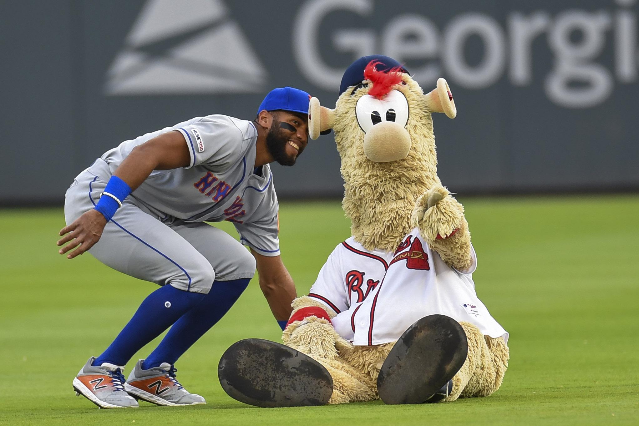 4/12/19 Game Preview: New York Mets at Atlanta Braves