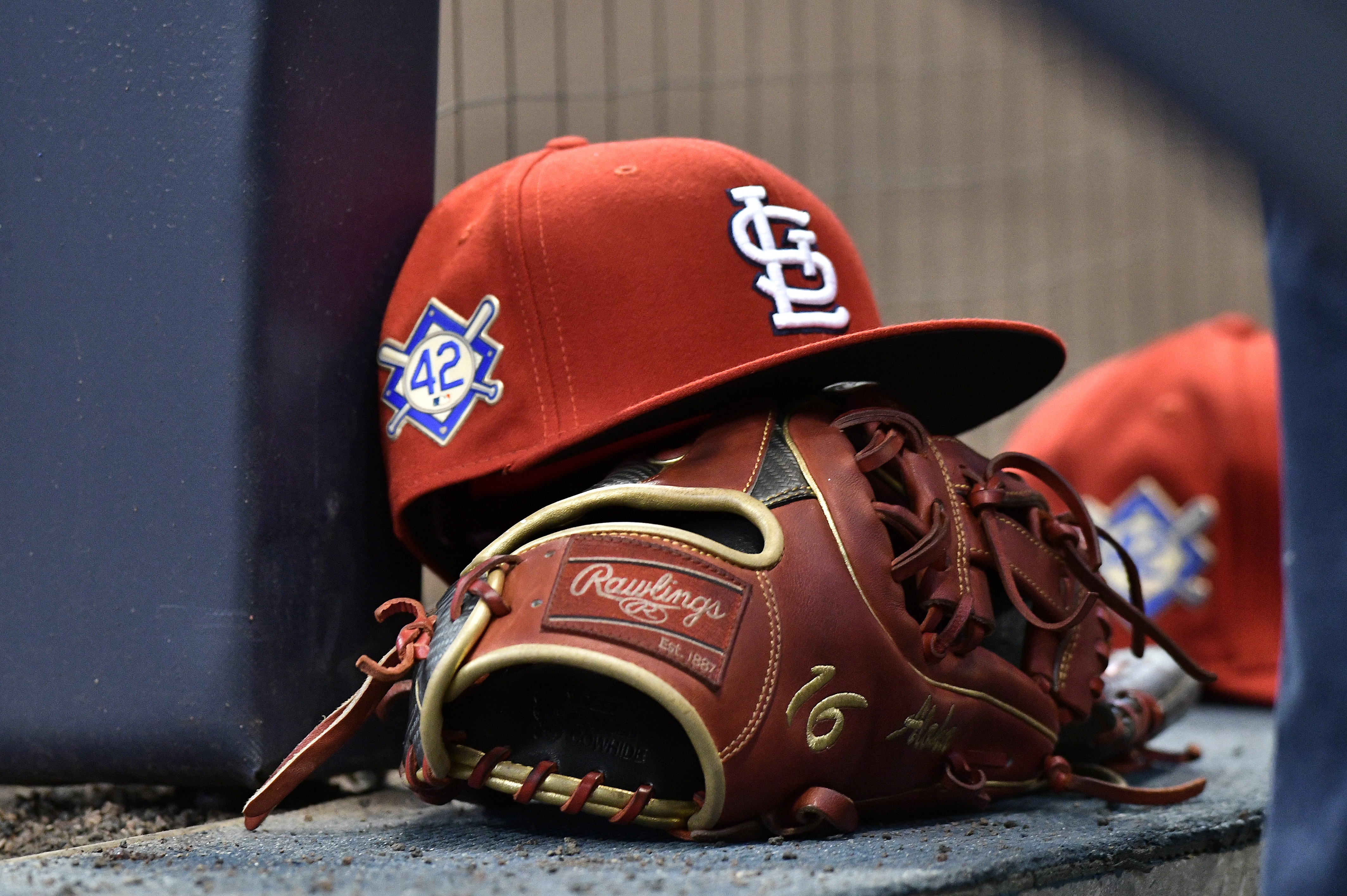 St. Louis Cardinals: Requiem for a Tuesday