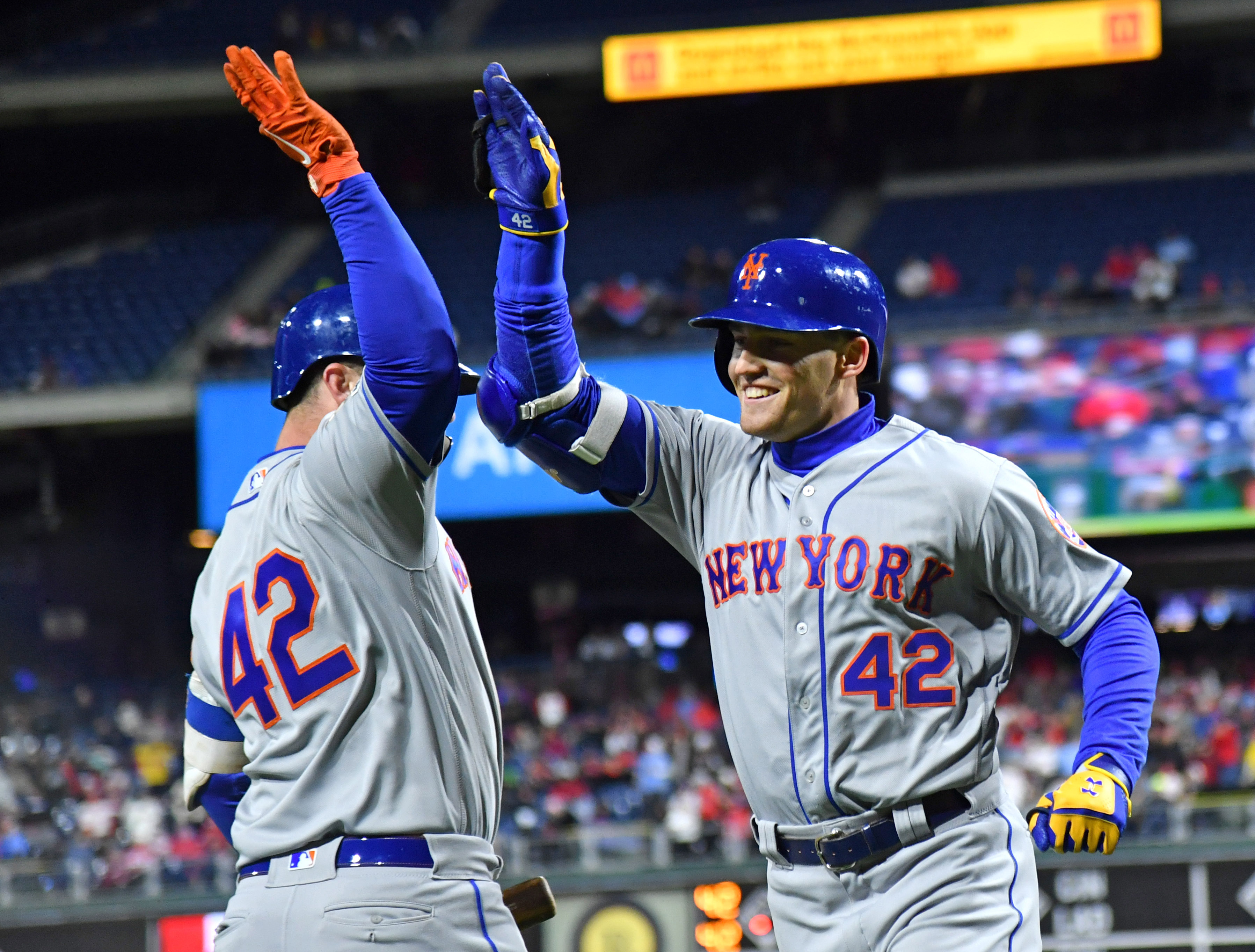 4/16/19 Game Preview: New York Mets at Philadelphia Phillies