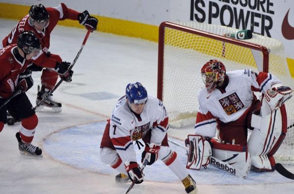 Canada vs Czech Republic live online