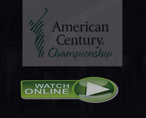 American Century Championship 2019 live stream