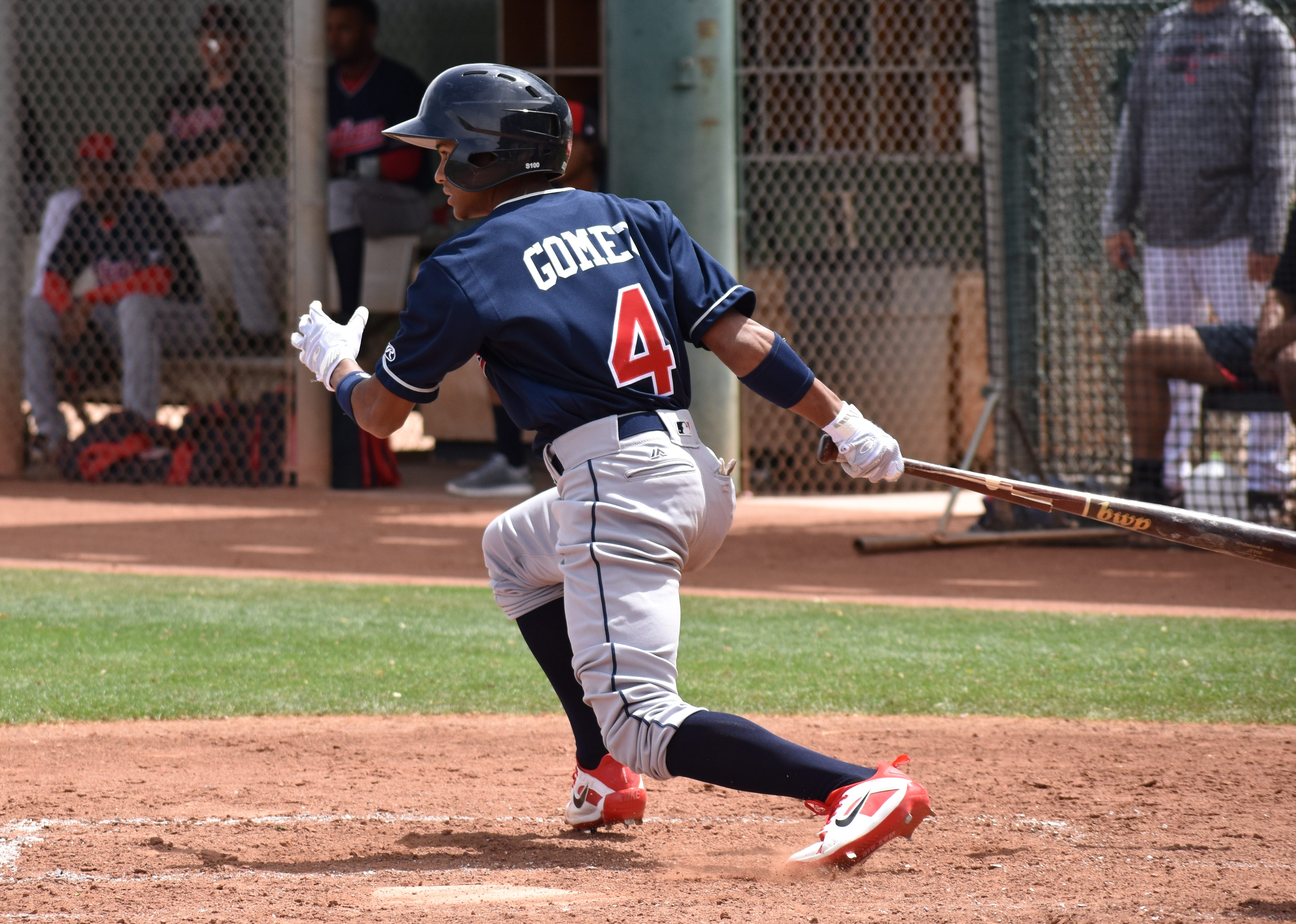 Top 10 Indians MiLB Second Basemen for 2019: A Youth Infusion