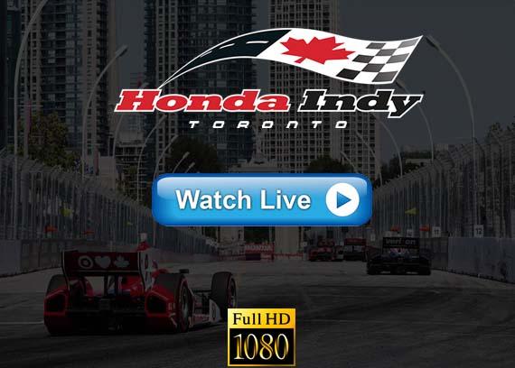 Honda Indy Toronto 2019 live streaming Reddit