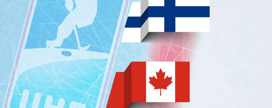 IIHF Finals 2019