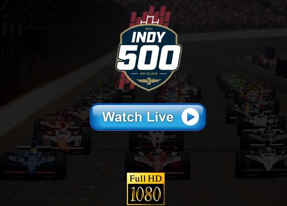 Indy 500 2019 live stream reddit