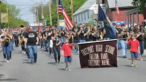 Memorial day 2019 parade live