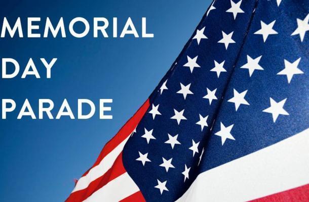 Memoriaol Day Parade