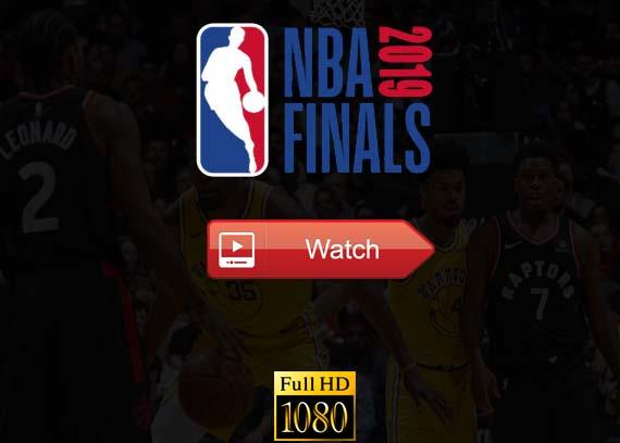 NBA Finals 2019 live stream reddit