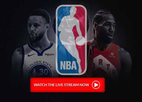 Watch NBA Finals 2019