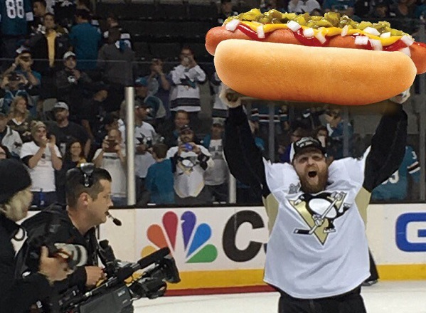 #TBT: Power Ranking Phil Kessel's Top 10 Moments as a Pittsburgh Penguin :(