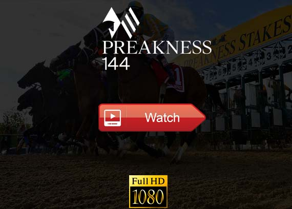 Preakness Stakes 2019 live stream