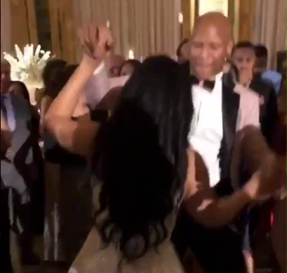 Watch: Ryan Shazier dancing at his wedding is the best video