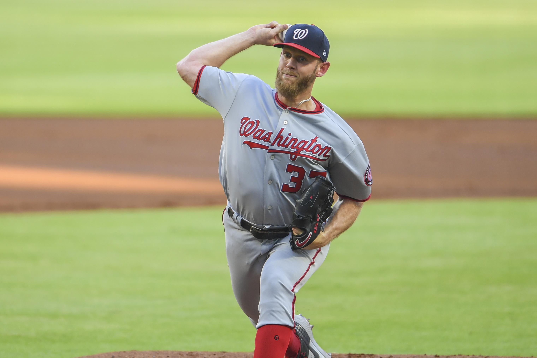 MLB Awards Leaders At Season's One-Third Mark