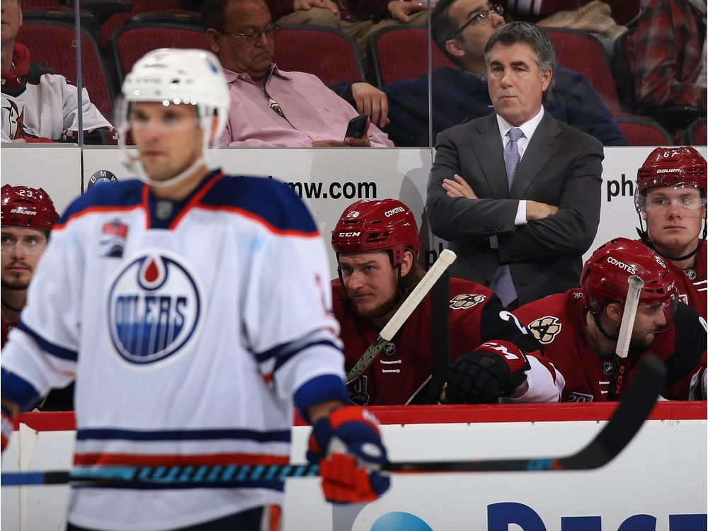 Are The Oilers Closing In On Their Next Head Coach?