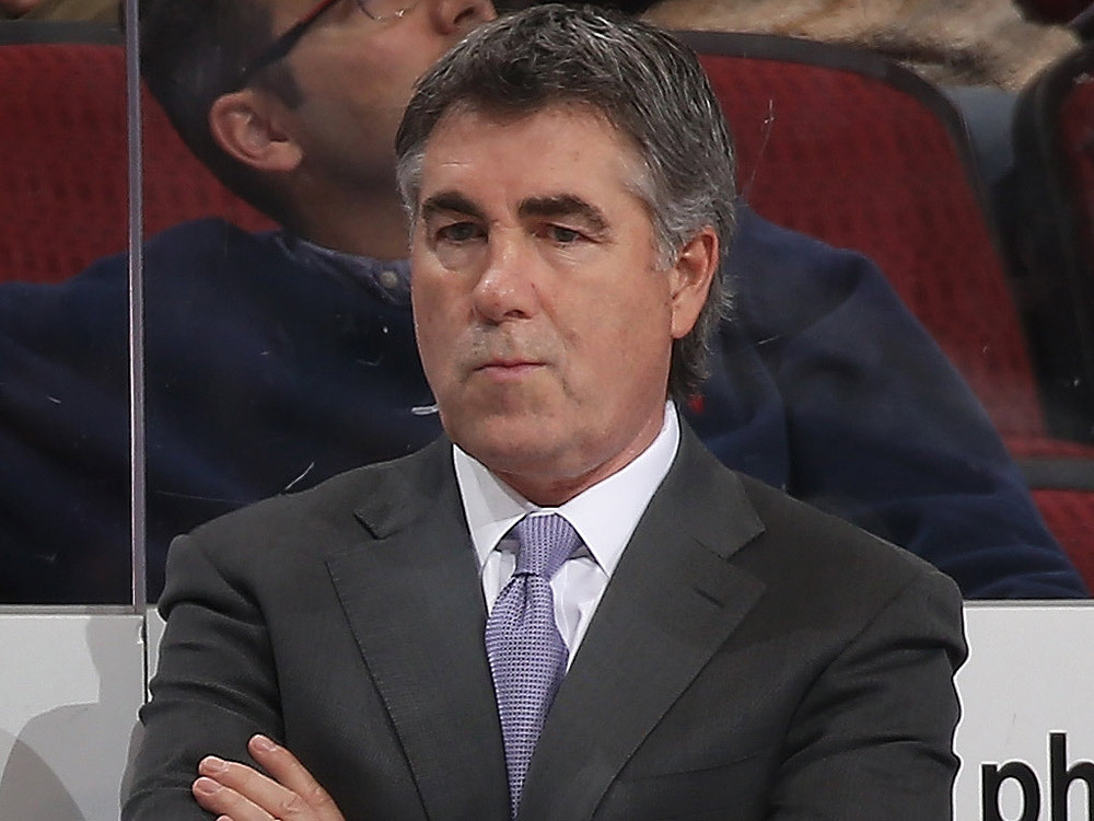 Oilers' Dave Tippett Hoping Exhibition Gets Oilers 'Up To Speed'