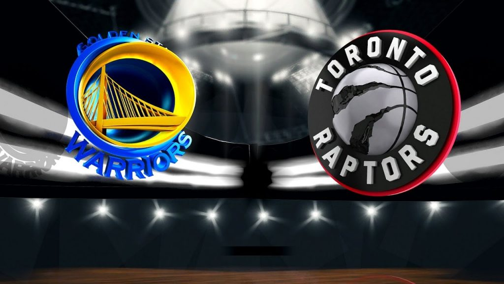 Toronto Raptors vs Golden State Warriors live stream reddit