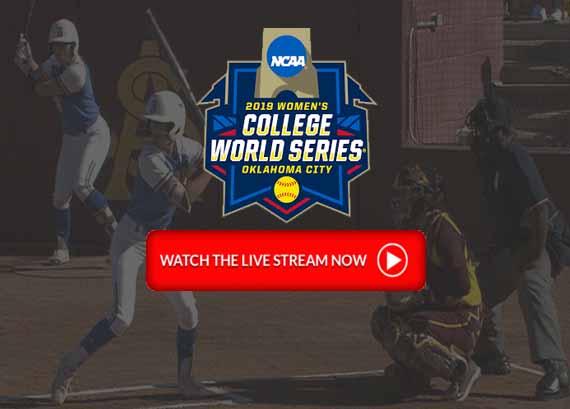 Watch Oklahoma vs UCLA Live Stream Softball Championship 2019