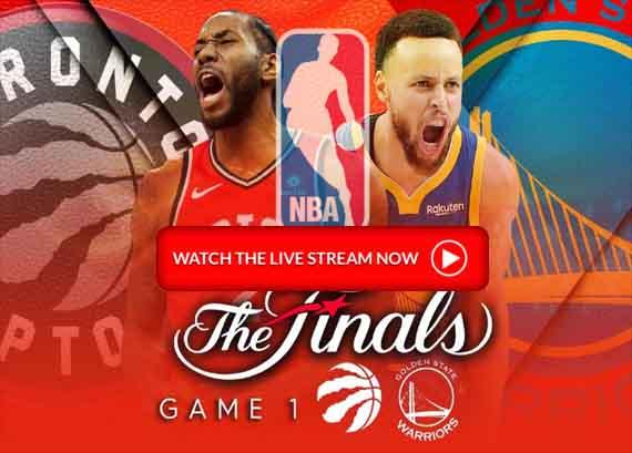 NBA Finals On ABC Online