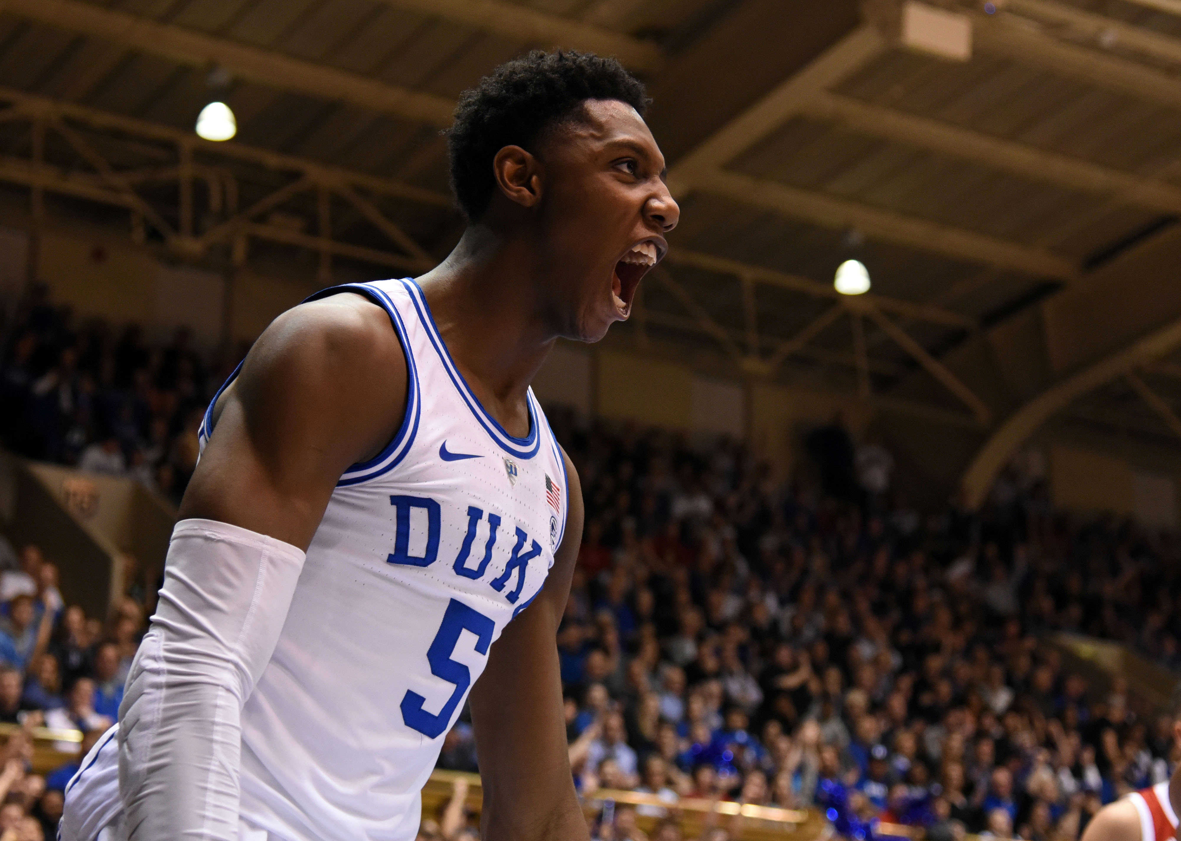 2019 NBA Draft: Knicks to meet with R.J. Barrett