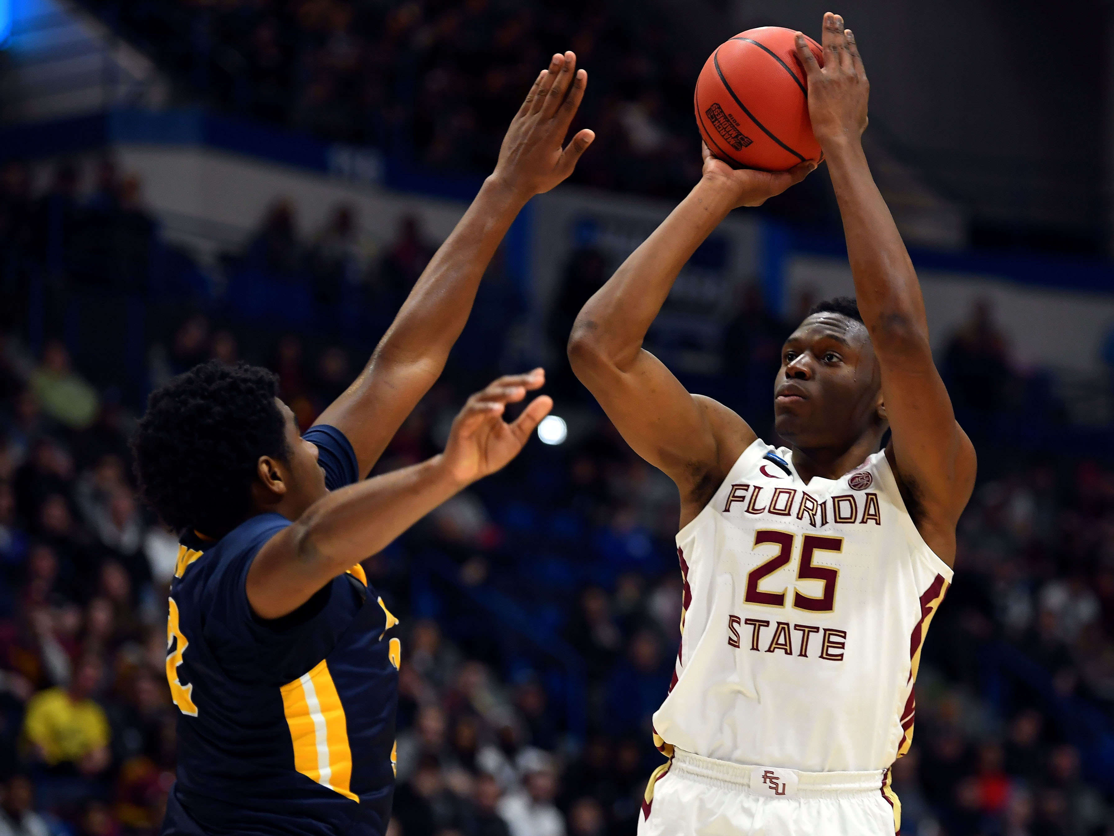 2019 NBA Draft: Why Mfiondu Kabengele makes sense for Sixers