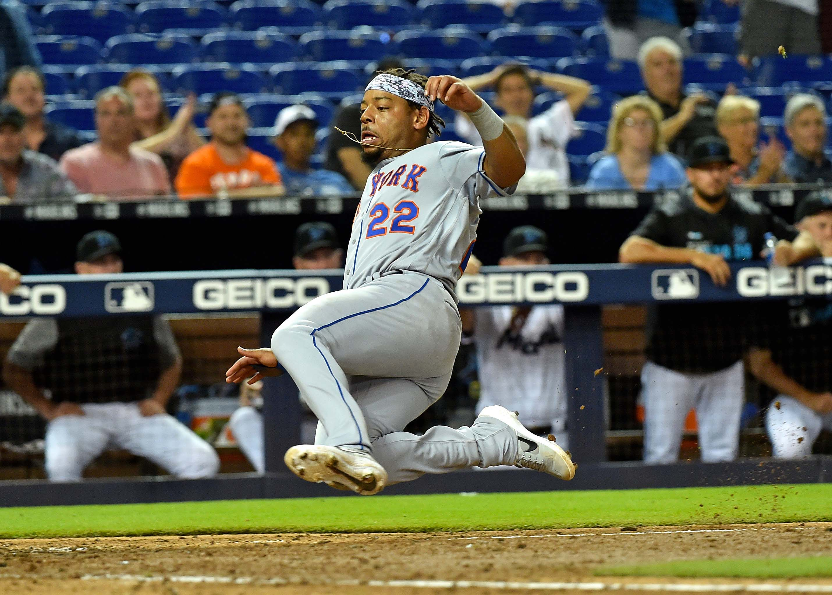 Dominic Smith Will Get To Play! (In Syracuse)