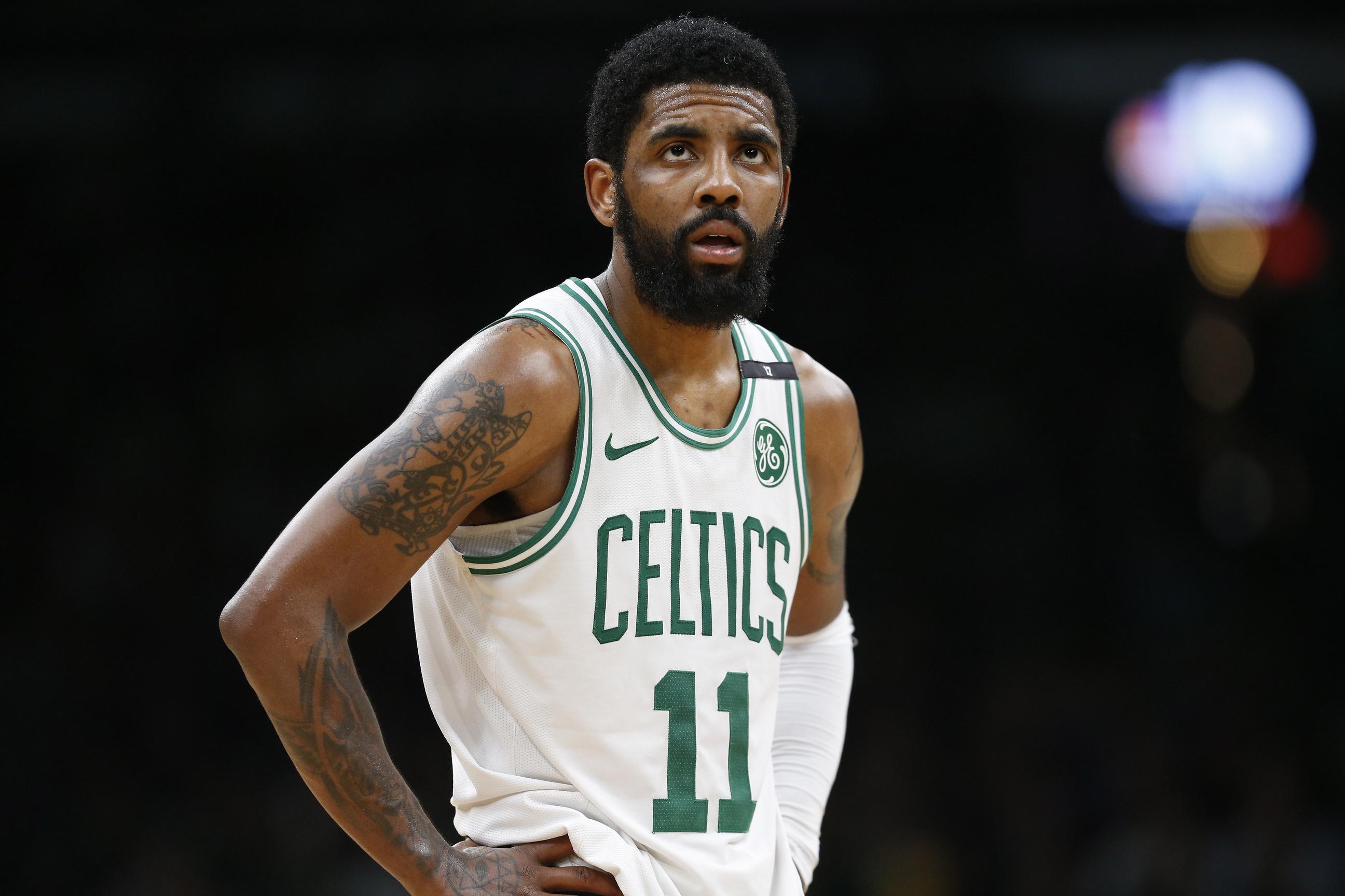 Your Morning Dump... Where the Celtics' season has been declared dead already