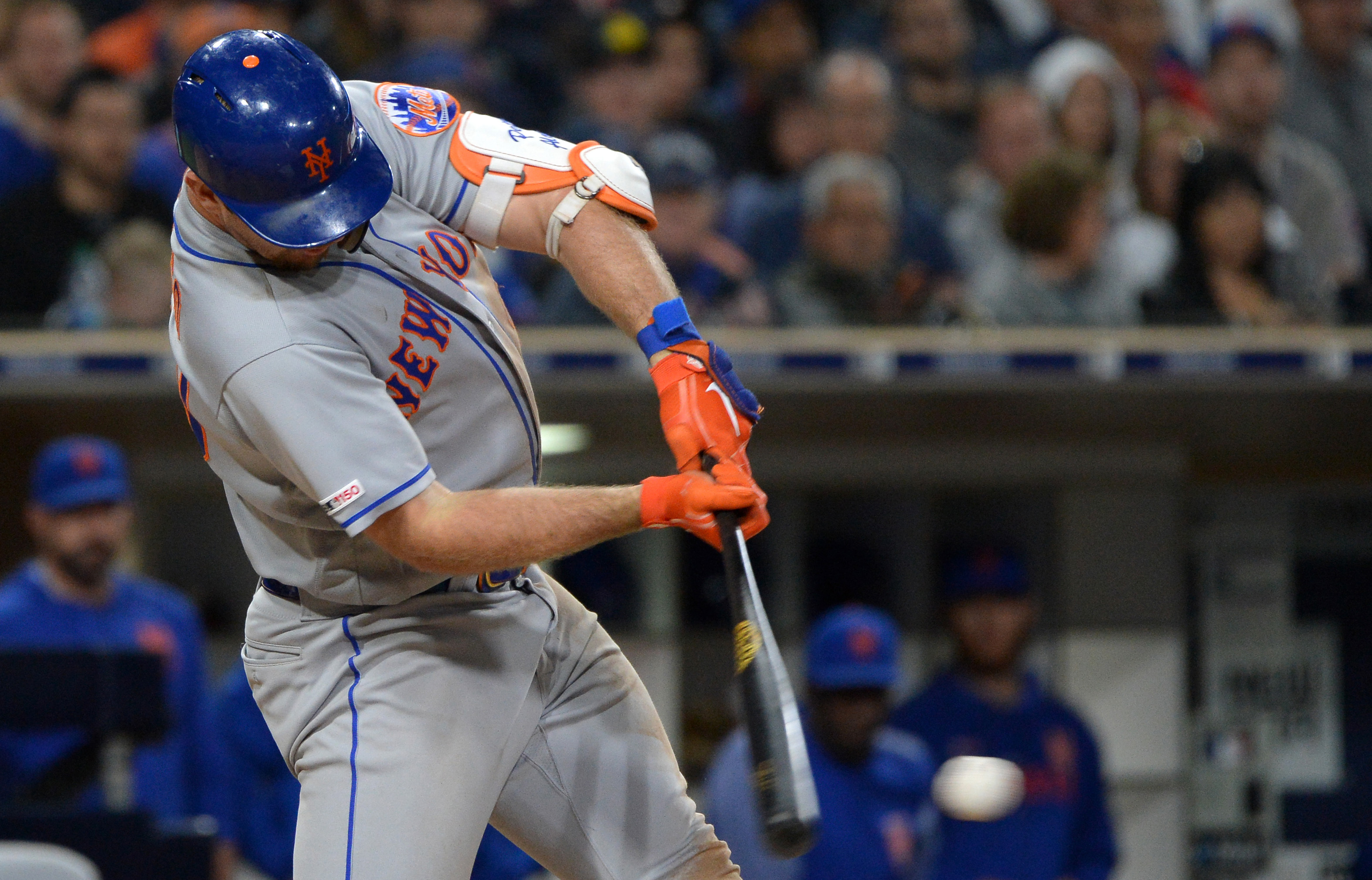 Pete Alonso hits a home run for the ages in San Diego (Video)