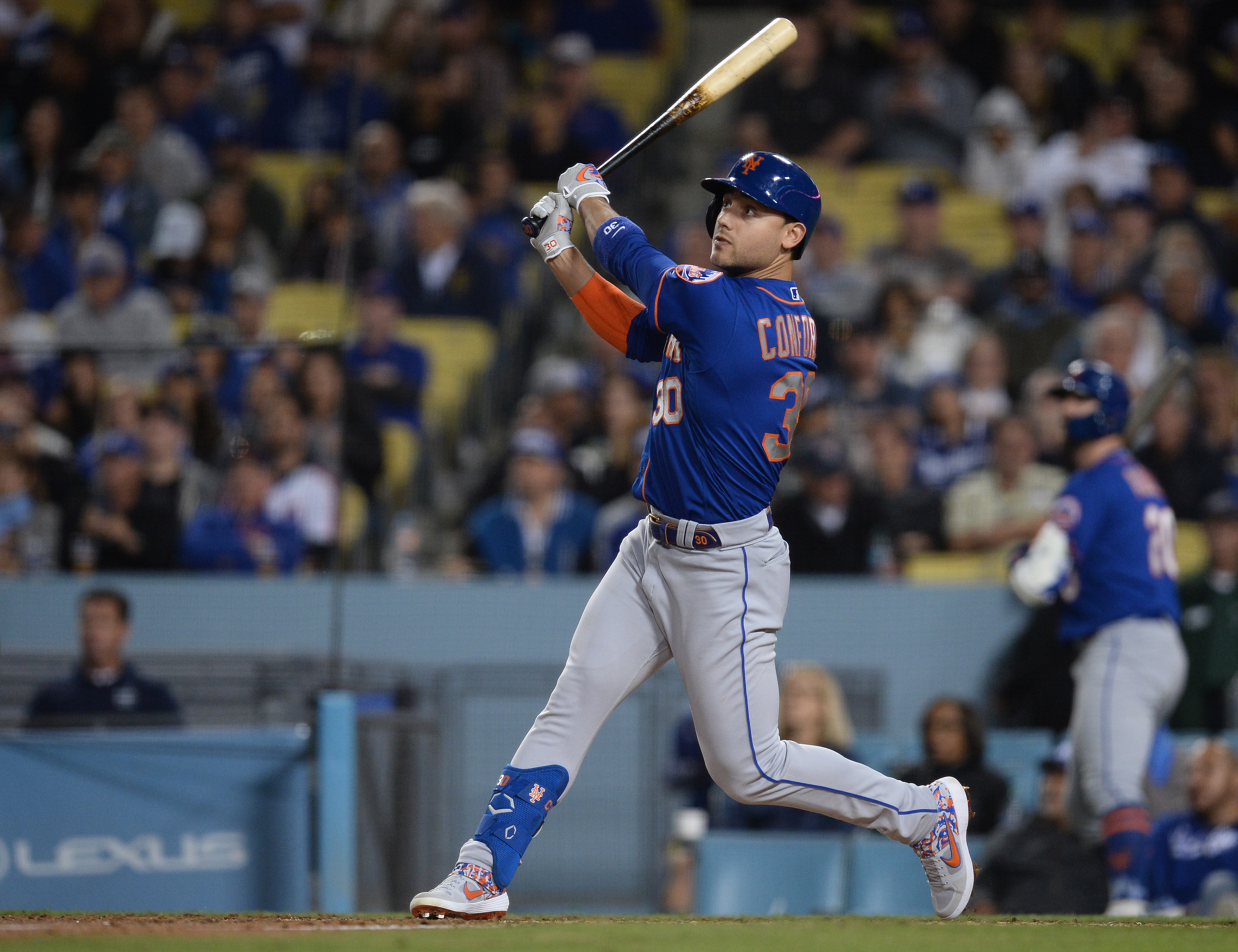 5/29/19 Game Preview: New York Mets at Los Angeles Dodgers