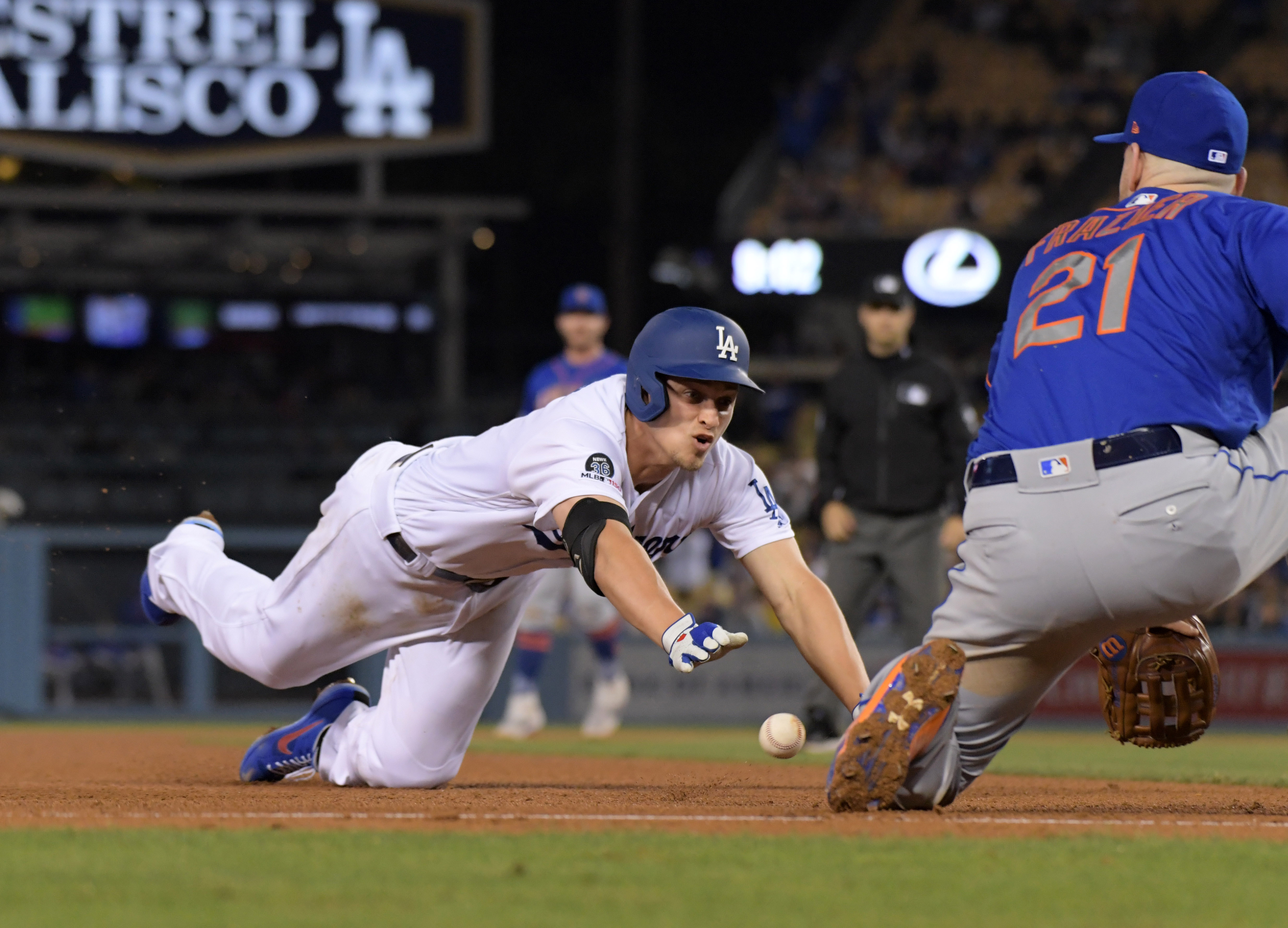 5/30/19 Game Preview: New York Mets at Los Angeles Dodgers