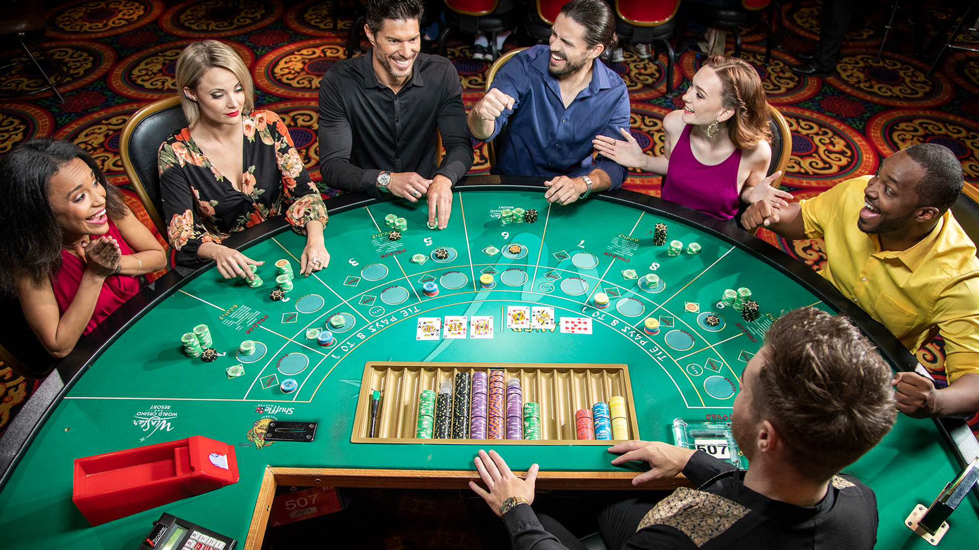Top strategies for winning at Baccarat | The Sports Daily