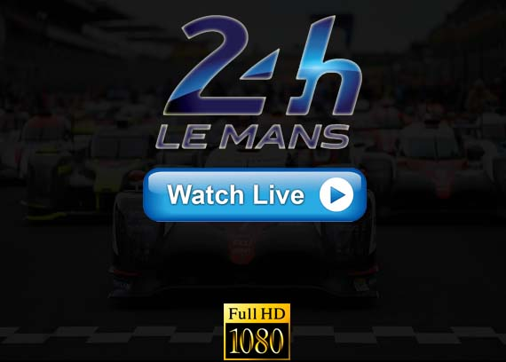Le Mans 24 Hours live streaming reddit