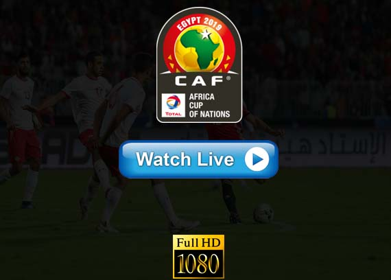 African Cup of Nations 2019 Reddit live