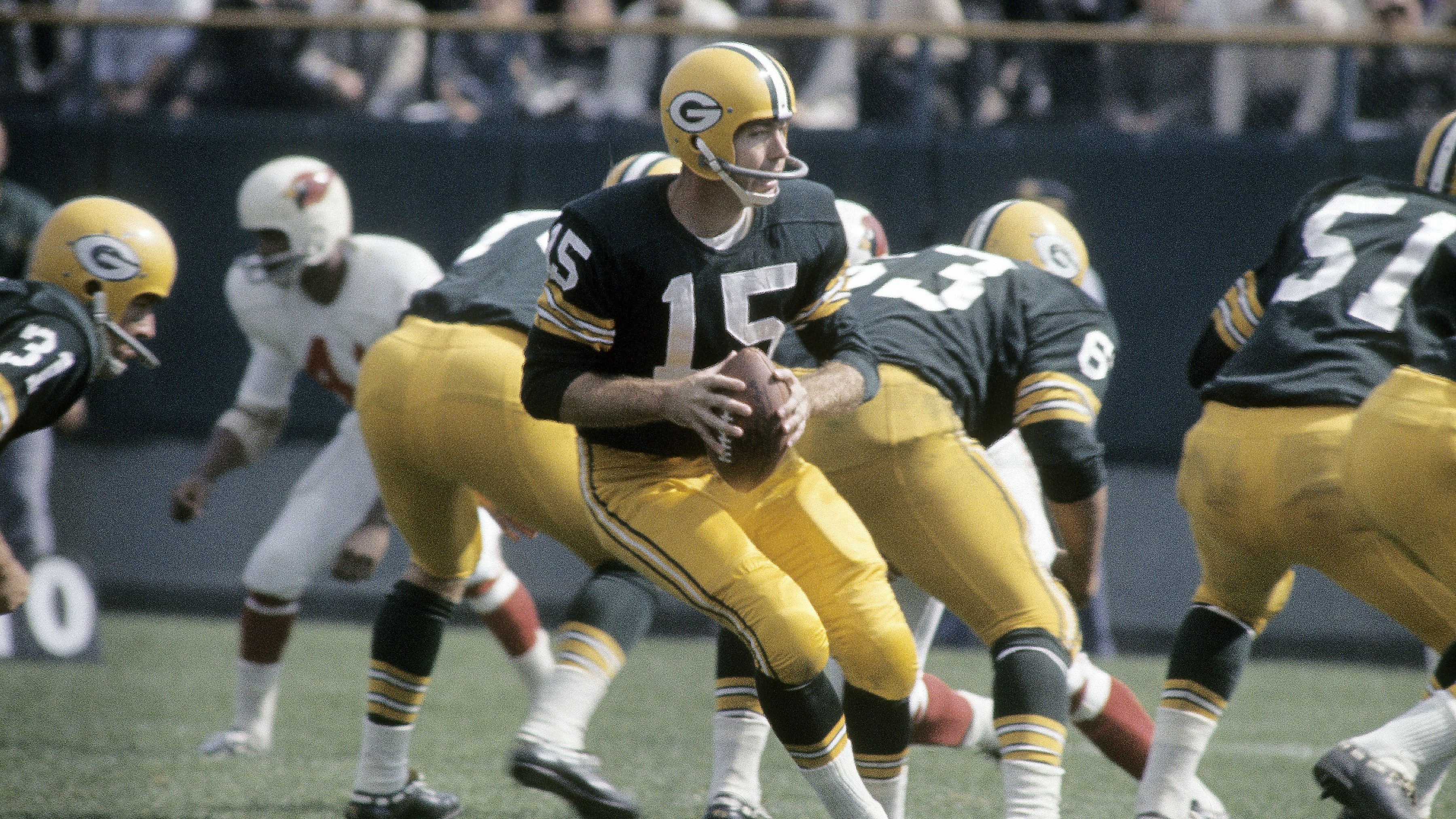 Packers Set to Honor Bart Starr at Home Opener