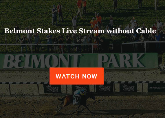 Belmont Stakes live