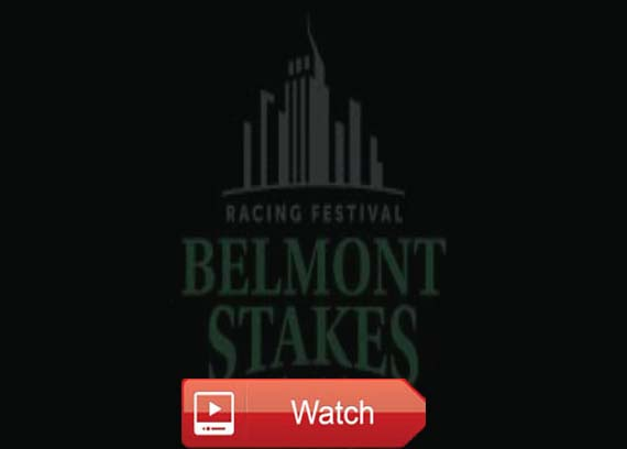 Belmont Stakes Live Stream Horse race Online