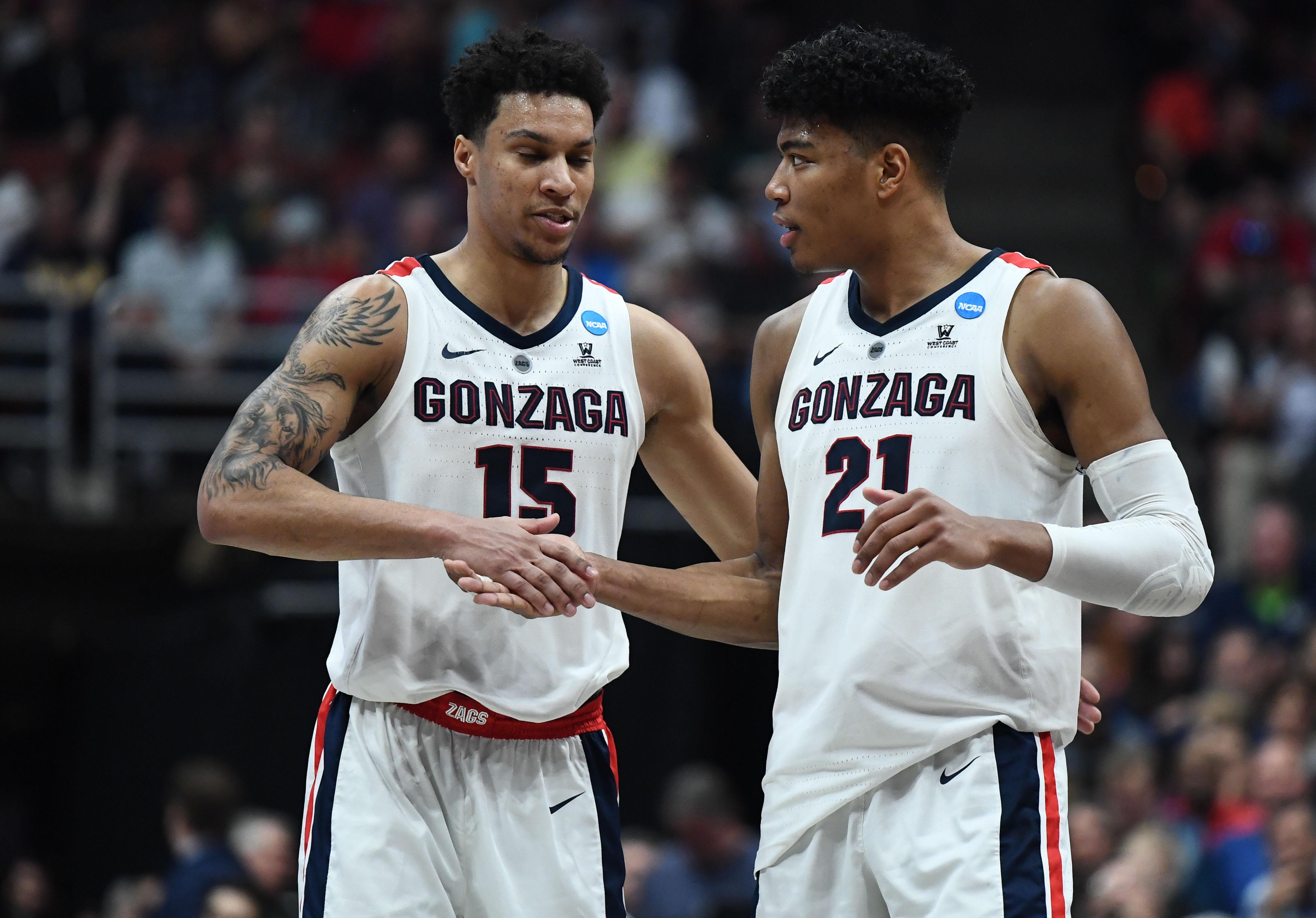 2019 NBA Draft Big Board
