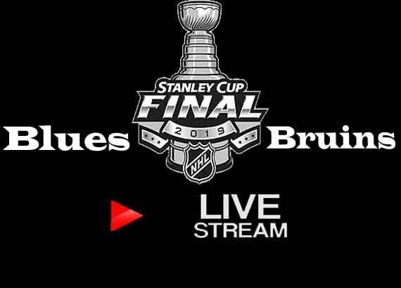 Ready To watch Blues Vs Bruins Live Stream game 4 Reddit streams HD