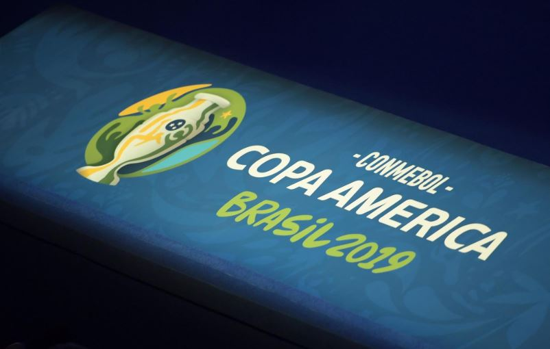 Copa America live without cable