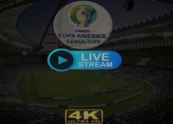 Peru vs. Chile live stream Reddit