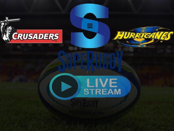 Instant watch Crusaders vs Hurricanes live