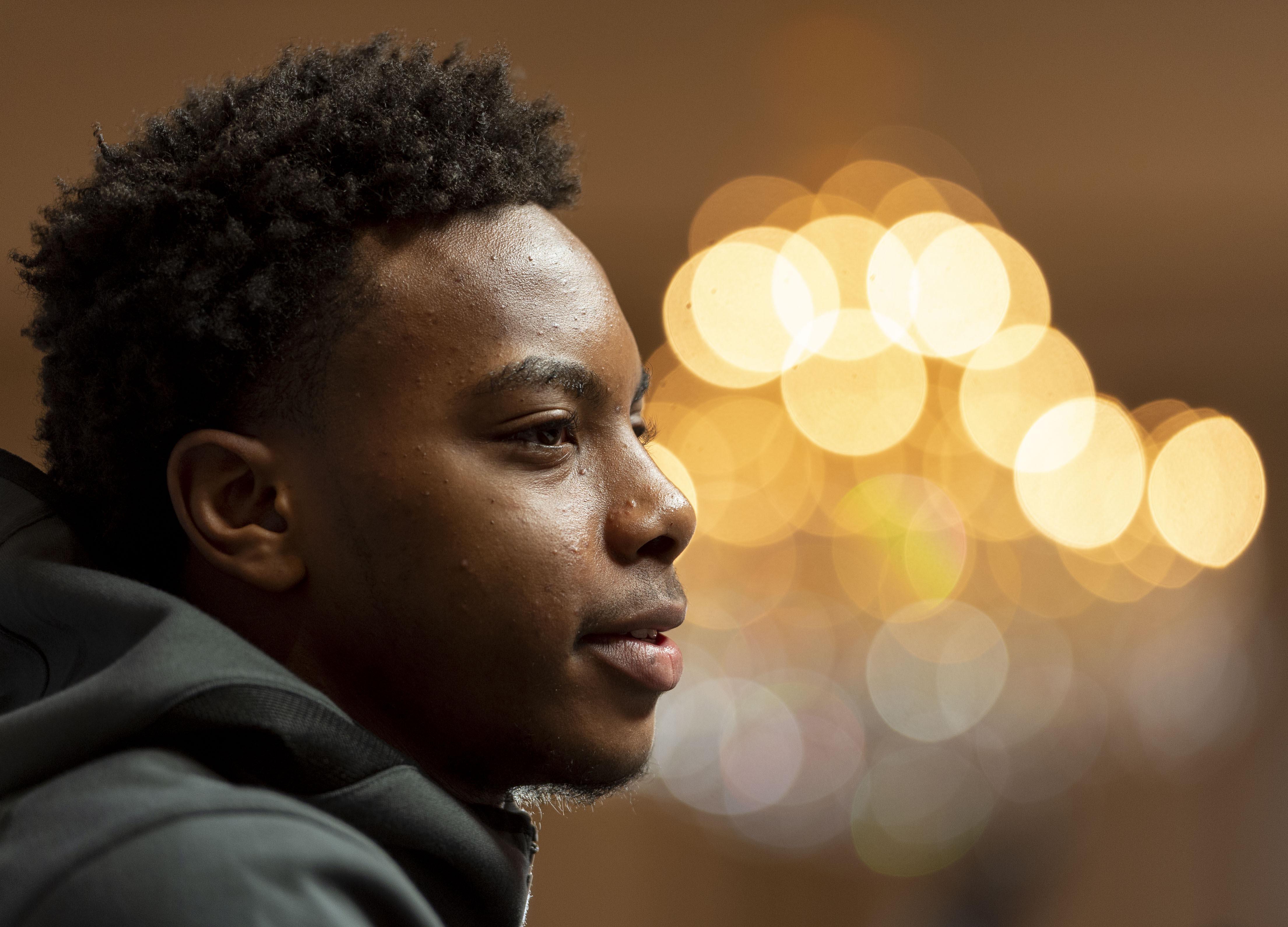 Darius Garland Player Profile