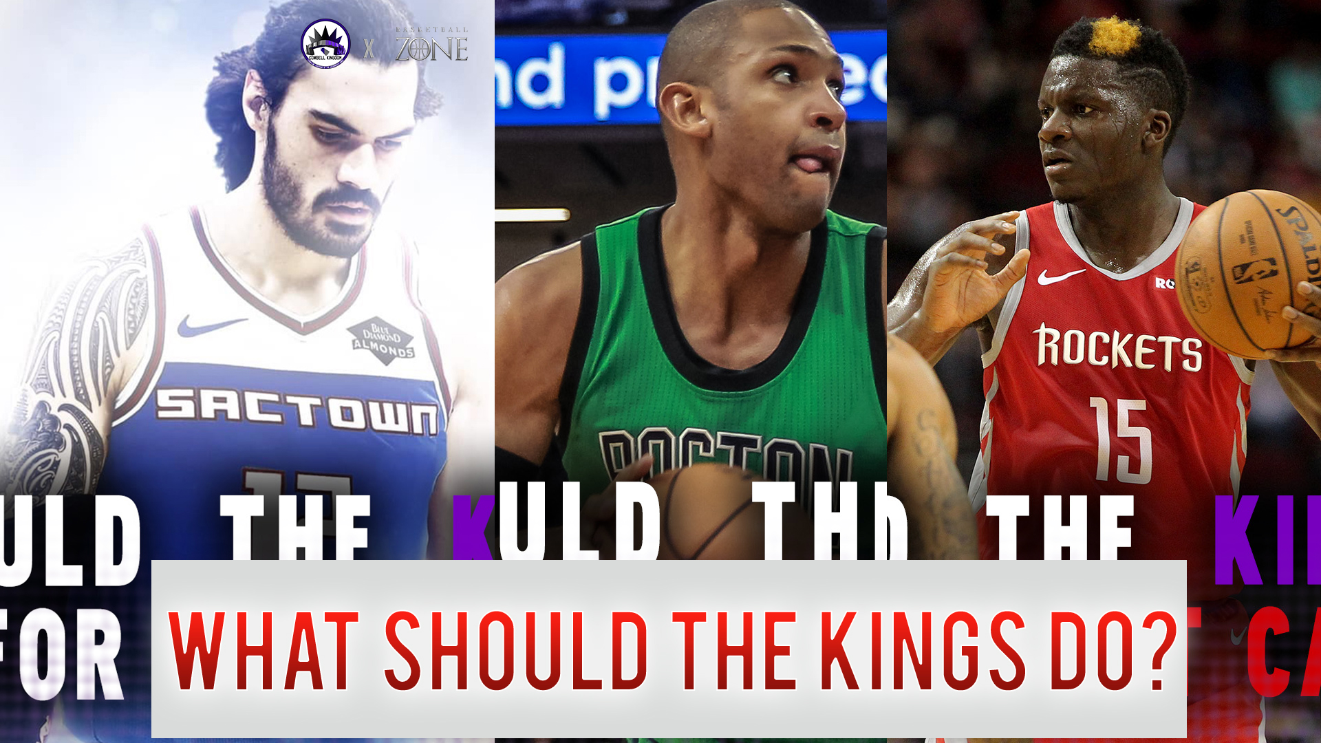 Which big should the Kings go after?