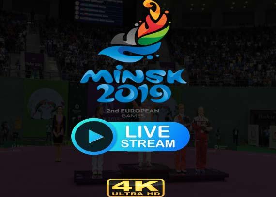 MINSK 2019 Live Stream