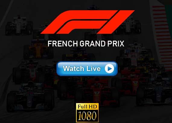 French Grand Prix reddit live online free