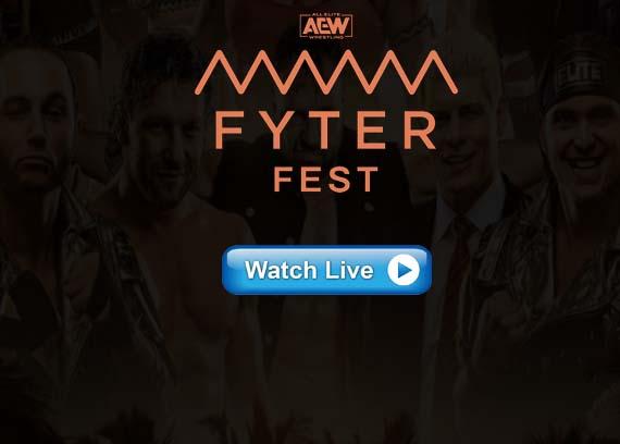 Fyter Fest 2019 live streaming reddit